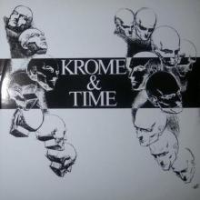 Krome & Time - This Sound Is For The Underground / Manic Stampede (1992) [FLAC]