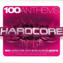 VA - 100 Anthems: Hardcore