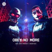Sub Zero Project - Obey No More (2021) [FLAC]