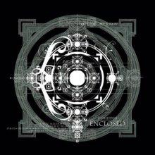DJ Hidden - Enclosed (2013) [FLAC]