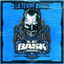 La Teigne - Immortal System (2020) [FLAC]