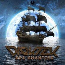 Darktek - Sea Shanties (2021) [FLAC]