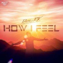Damien Rk - How I Feel (2020) [FLAC]