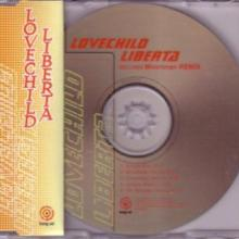 Lovechild - Liberta (1999) [FLAC]