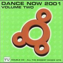 VA - Dance Now 2001 Vol. 2 (2001) [FLAC]