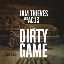 Jam Thieves - Dirty Game (2020) [FLAC]