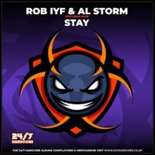 Rob IYF & Al Storm & Ryan - Stay (2021) [FLAC]