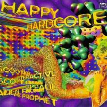 VA - Happy Hardcore (1995) [FLAC]