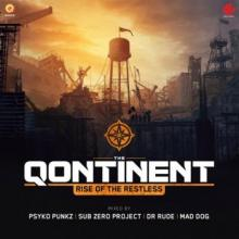 VA - The Qontinent 2016 Rise Of The Restless [FLAC]