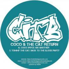 Coco Bryce & Tommy The Cat - Coco & The Cat Return (2021) [FLAC]