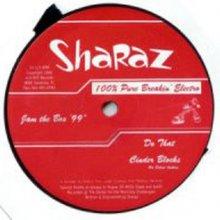 Dj Sharaz - 100% Pure Breakin Electro (1999) [FLAC]