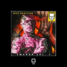 Diss Reaction - Emanon Vol. 1 (2014) [FLAC]