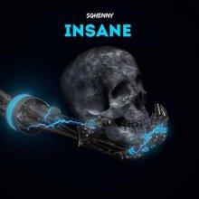 Sghenny - Insane (2021) [FLAC]