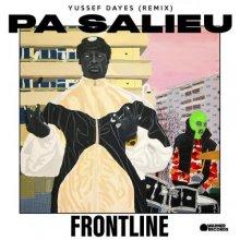 Pa Salieu - Frontline (2020) [FLAC]
