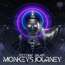 Decoding Drums - Monkeys Journey (2020) [FLAC]