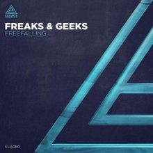 Freaks & Geeks - Freefalling (2021) [FLAC]
