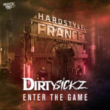 Dirtysickz - Enter The Game (2021) [FLAC]