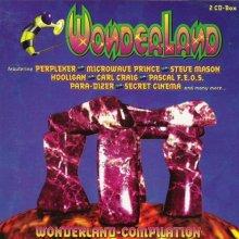 VA - Wonderland - Compilation (1994) [FLAC]