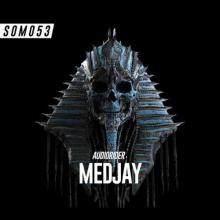 Audiorider - Medjay (2021) [FLAC]