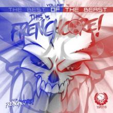 VA - This Is Frenchcore: The Best Of The Beast Vol 4 (2020) [FLAC]
