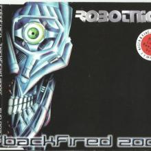 Robotnico - Backfired 2000 (1998) [FLAC]