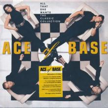 Ace Of Base - All That She Wants: The Classic Collection (2020) [FLAC]