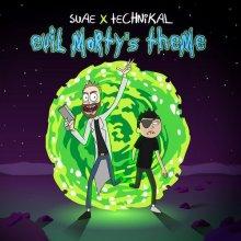 Suae X Technikal - Evil Mortys Theme (2020) [FLAC]