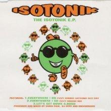 Isotonik - The Isotonik EP (1992) [FLAC]