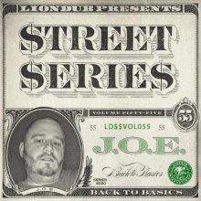 J.O.E - Liondub Street Series Vol. 55 Back to Basics (2020) [FLAC]