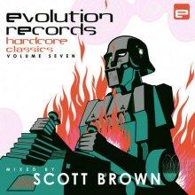 VA - Evolution Records Hardcore Classics Vol 7 (2020) [FLAC]