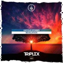 Untold Stories - Revelation (Edit) (2021) [FLAC]