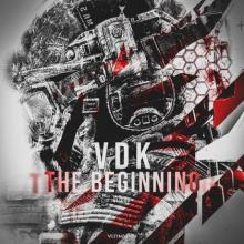 VDK - The Beginning (Edit) (2021) [FLAC]