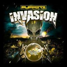 Puppetz - Invasion LP (2021) [FLAC]