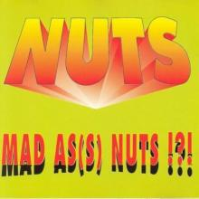 Nuts - Mad As(S) Nuts !?! (1993) [FLAC]