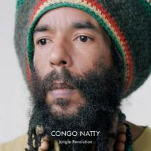 Congo Natty - Jungle Revolution (2013) [FLAC]
