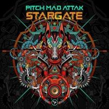 Pitch Mad Attak - Stargate (2021) [FLAC]