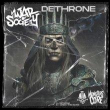 War Of Society - Dethrone (2021) [FLAC]