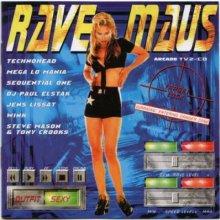 VA - Rave Maus (1995) [FLAC]