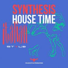 Synthesis - House Time (2019) [FLAC]