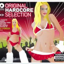 VA - Original Hardcore Selection (2007) [FLAC]