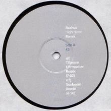 Rochus Grolle - High Noon (Remix)