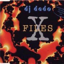 DJ Dado – X-Files (1996) [FLAC]
