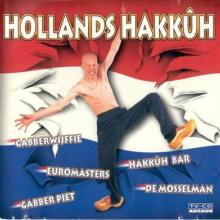 VA - Hollands Hakkûh (1997) [FLAC]