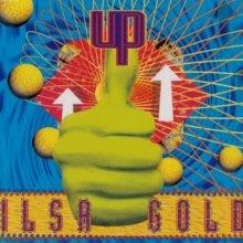 Ilsa Gold - Up (1993) [FLAC]
