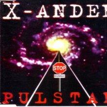 X-Ander - Pulstar (1997) [FLAC]