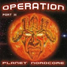 VA - Operation Nordcore Part III - Planet Nordcore (2002) [WAV]