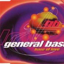 General Base - Base Of Love (1994) [FLAC]