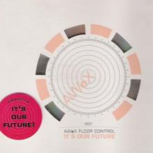 AWeX - It's Our Future (2001) [FLAC]