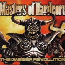 VA - Masters Of Hardcore 4 - The Gabber Revolution (1997) [FLAC]