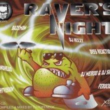 DJ Ruffneck - Raver's Night (1995) [FLAC]